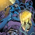Fantastic Four #571