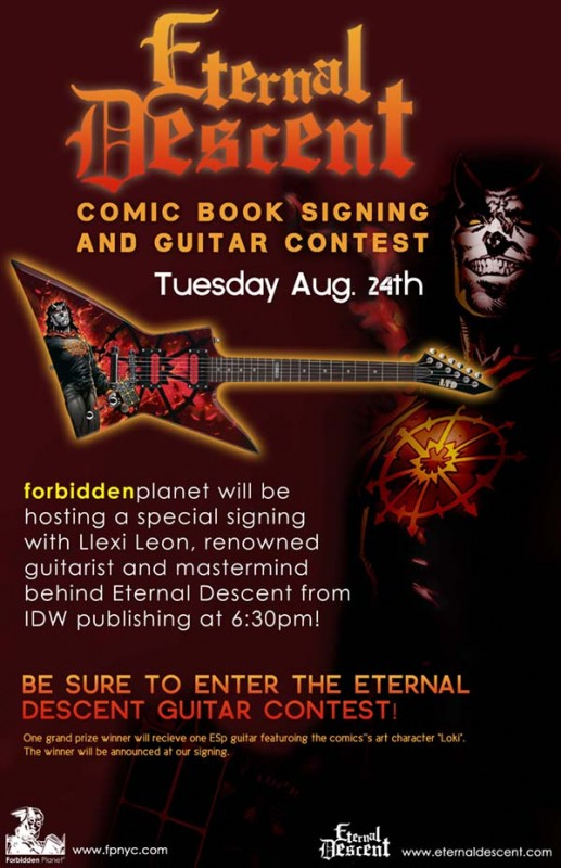 Eternal_Descent_Signing