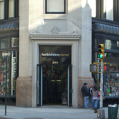 forbidden_planet_nyc