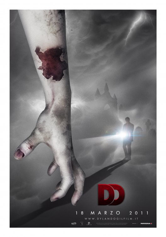 Dyaln Dog Movie Dead of Night