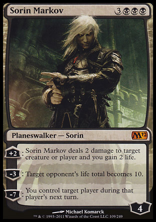Sorin_Markov Dark Ascension