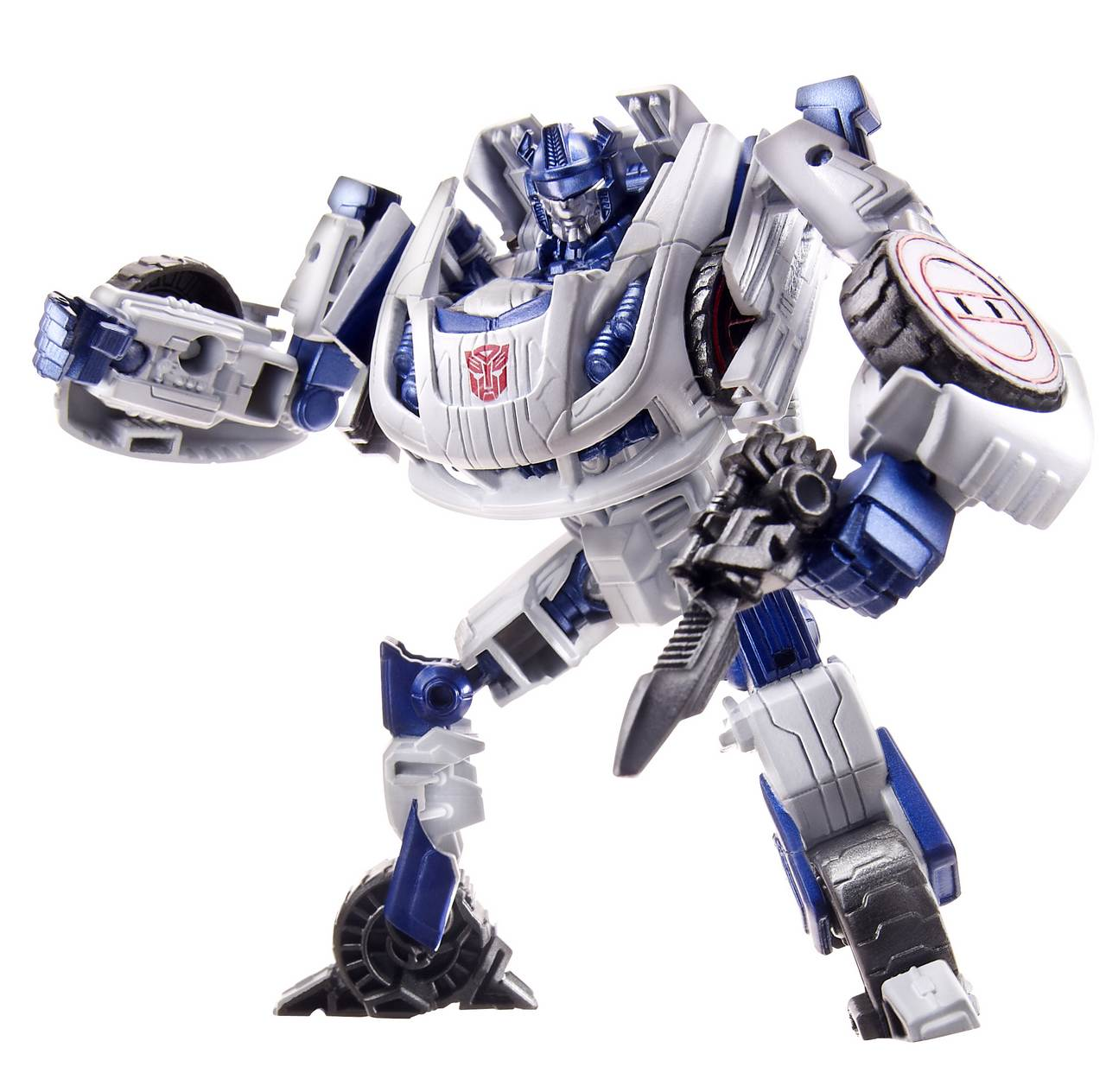 Transformers generations waves the daily planet