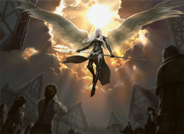 Avacyn Magic the Gathering
