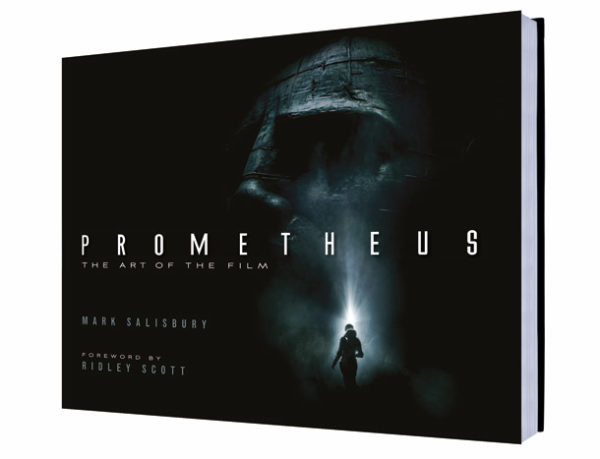 Art of Prometheus