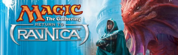Magic The Gathering - Return to Ravnica