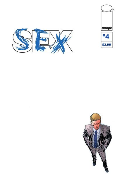 joe casey sex #4 image comics