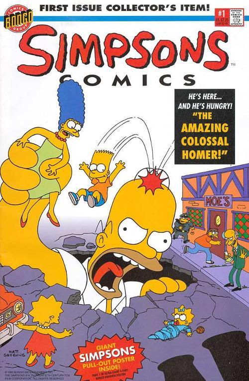 хулиганы из симпсонов джеймс джонс порно комиксы