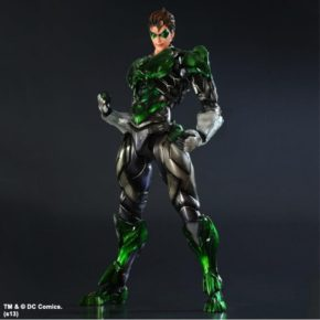 Play-Arts-Kai-DC-Comics-Variant-Green-Lantern-1