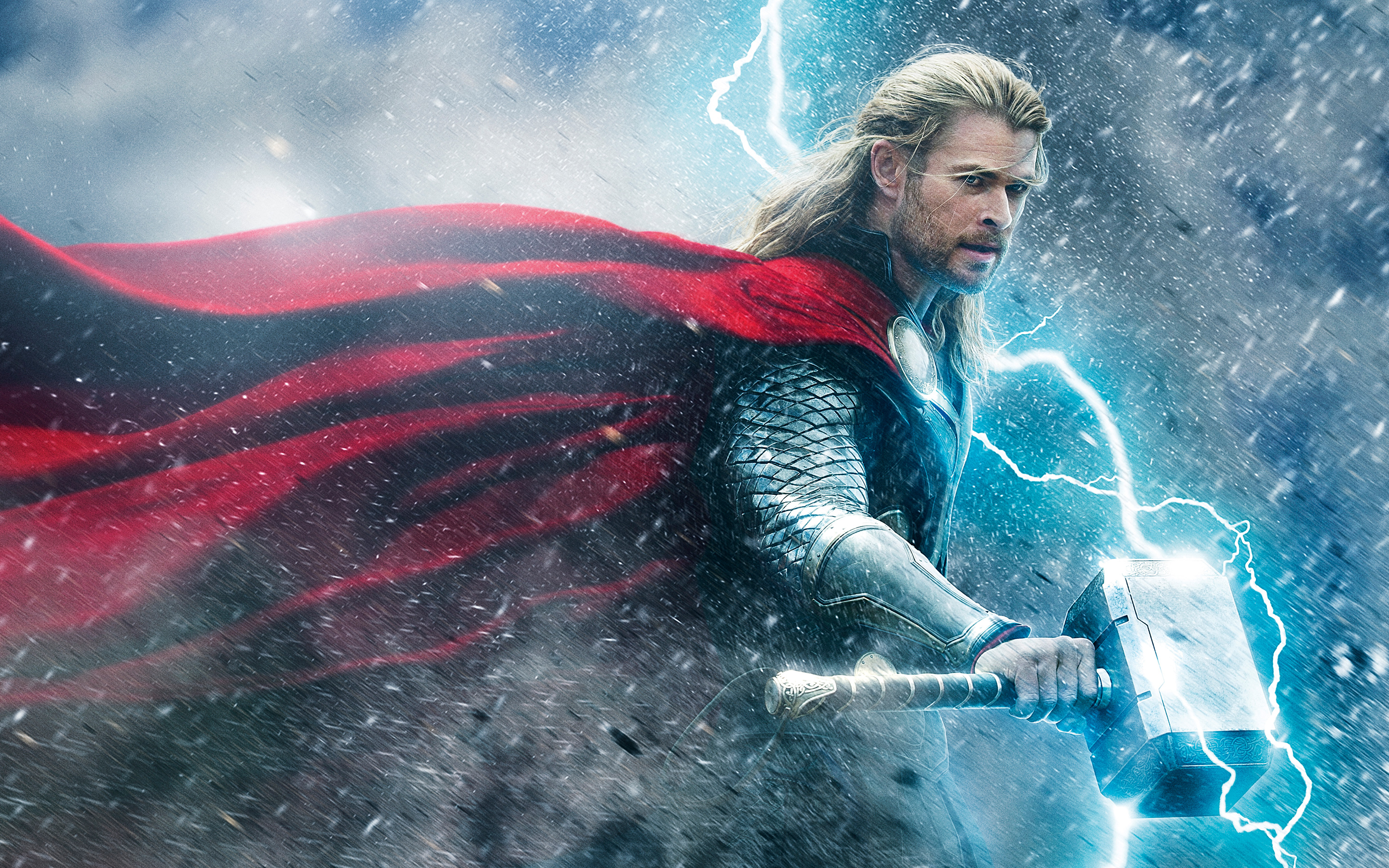 Review: Thor the Dark World and Thor: God of Thunder