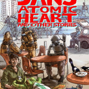 Jan's Atomic Heart