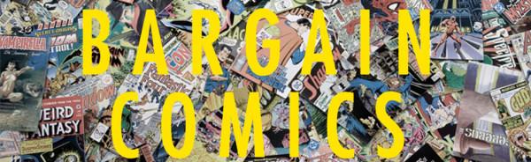 Bargain-Comics