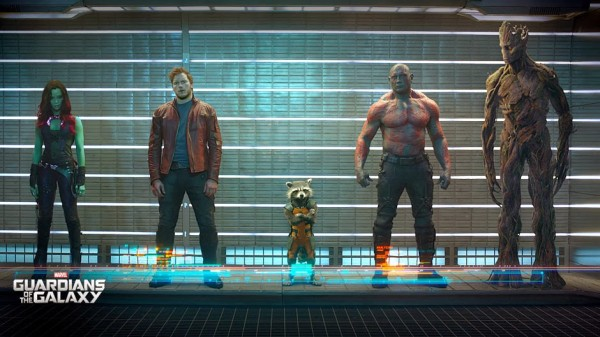Guardians of the galaxy #skypemarvel