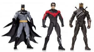 San-Diego-Comic-Con-2013-First-Look-DC-Comics-Greg-Capullo-Batman-Designer-Series-Action-Figures-Batman-Nightwing-Talon