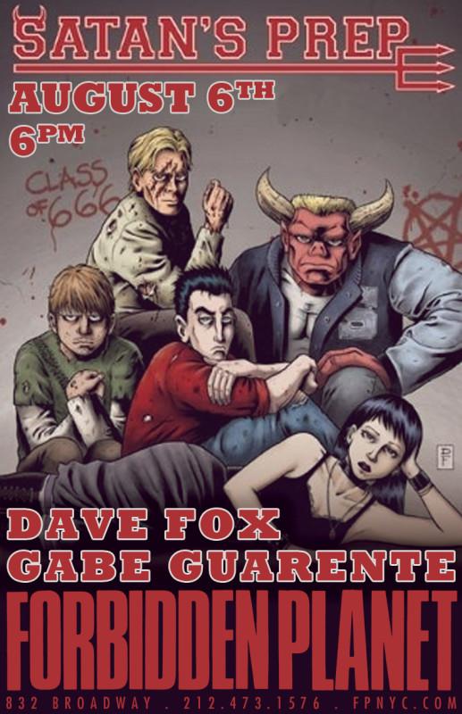 Satans-PrepWEB