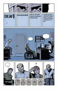 Hawkeye #19 Page 2