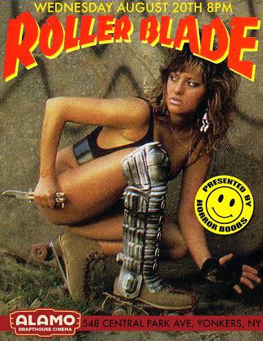 Rollerblade Sex 13