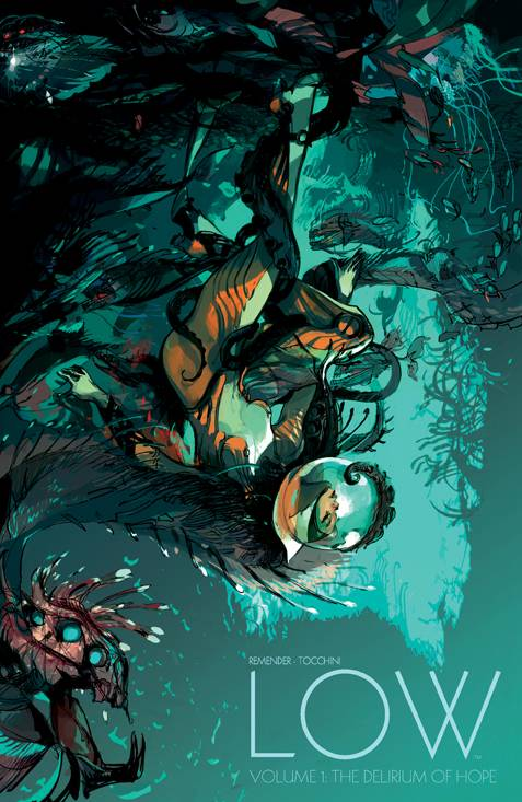 Low Rick Remender Greg Tocchini