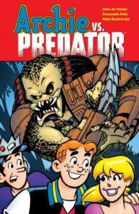 Archie_vs._Predator_TPB