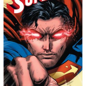 Superman Rebirth TP Son of Superman Peter Tomasi