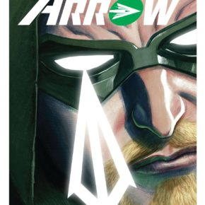 Green Arrow Rebirth TP Vol 01 Life and Death of Oliver Queen